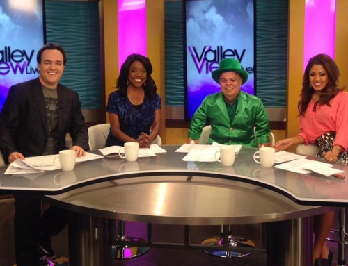 "Sitting In With The Ladies Of ""Valley View Live"""