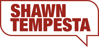 Shawn Tempesta Retina Logo