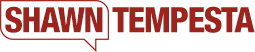 Shawn Tempesta Logo